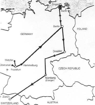Escort Service Erlangen