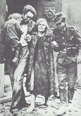 Idea russian soldiers rape german women