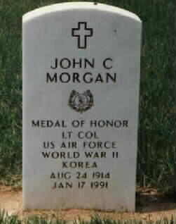Marker at Arlington Cemetary