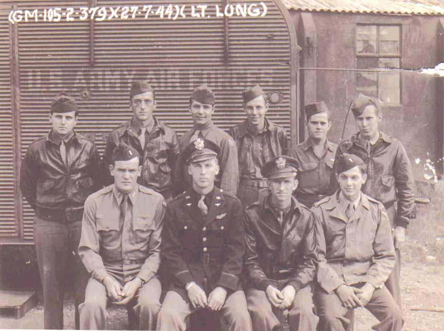 John Kirkham - WW2 Bombardier and prisoner of war