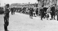 New POWs arriving at Wetzlar