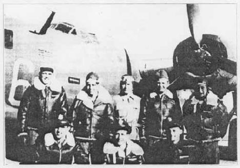 Passion Pit crew in World War II