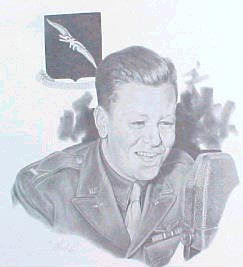 Lt. John C. Morgan - Medal of Honor & Stalag Luft I POW